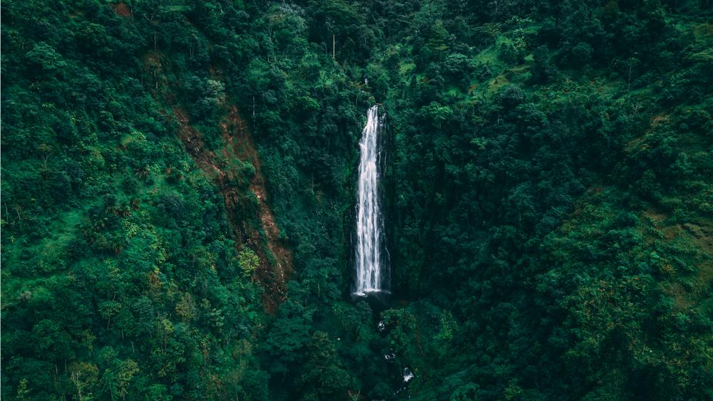 Day trip to Materuni water falls